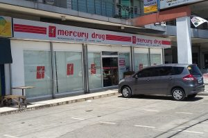 Mercury Drug – South Montilla Branch