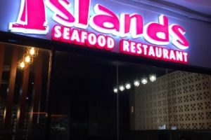 Islands Seafood Restaurant